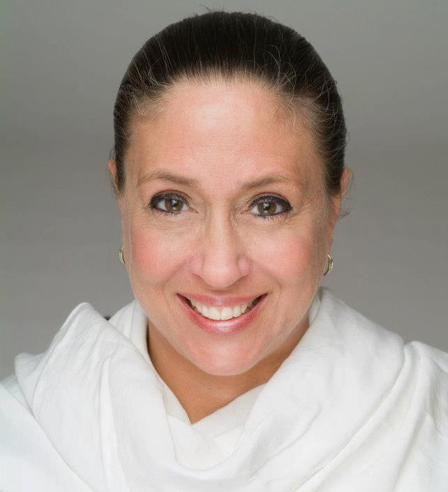 Felise berman founder and director of shiva shanti yoga school